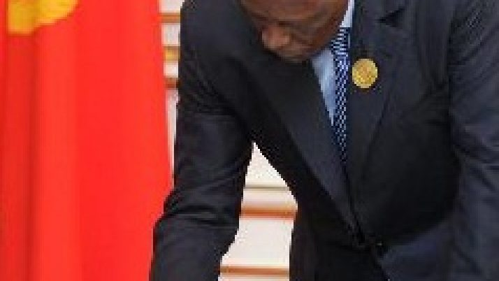 Presidente da República troca vice-governadores do Cuanza Sul