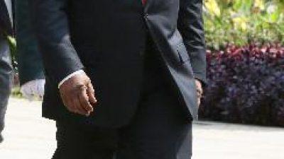 PR nomeia novos Secretários de Estado