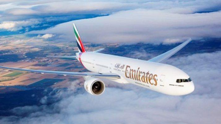 Emirates anuncia mais duas frequências