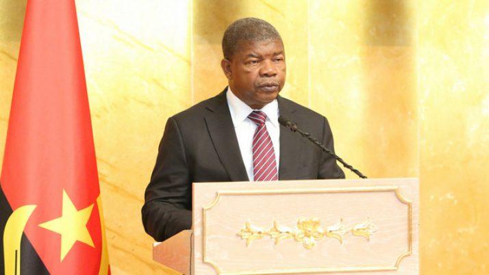 Mensagem sobre o Estado da Nação, de Sua Excelência João Lourenço, Presidente da República de Angola