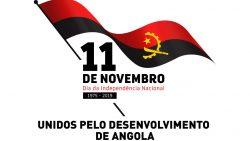 11 DE NOVEMBRO – DIA DA INDEPENDÊNCIA NACIONAL