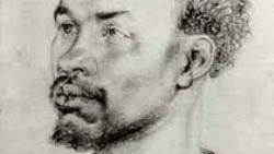 António, o Negro: O angolano que estabeleceu a escravatura nos Estados Unidos